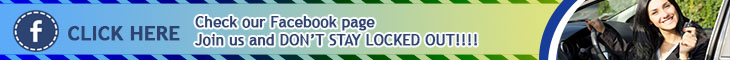 Join us on Facebook - Locksmith Highland Park